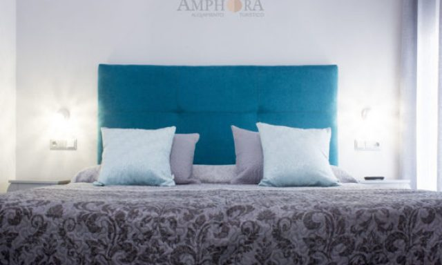 Alojamiento turístico Amphora