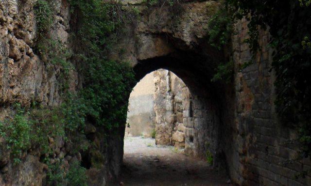 Arco de San Bernardo