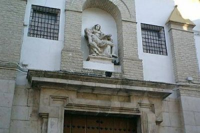 Convento de las RR.MM. Agustinas (convent)