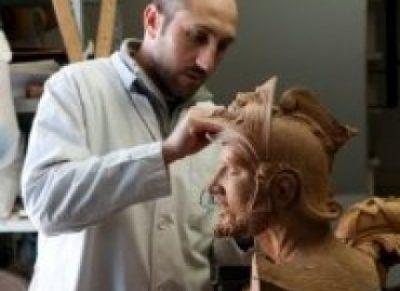 Talla, Dorado, Escultura, Restauración, Imaginería Antonio Manuel Serrano Ávila