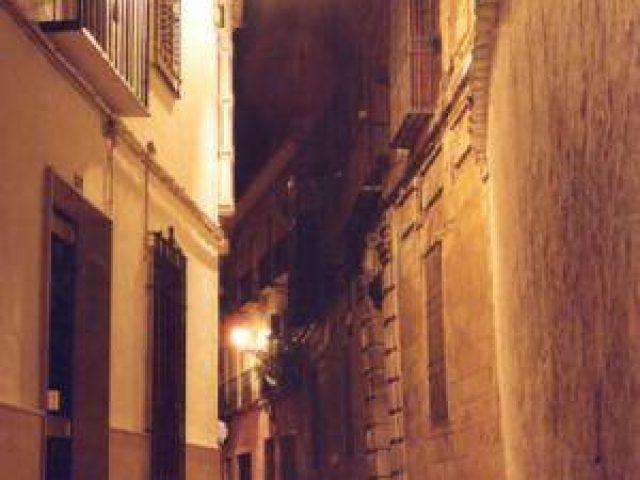 Santiago-Viertel