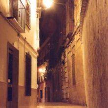 Barrio de Santiago