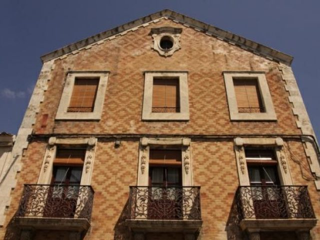Casa de Leopoldo Lemoniez