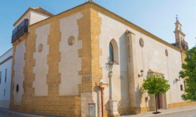 San Pedro conventual church