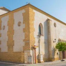 Église couvent de San Pedro