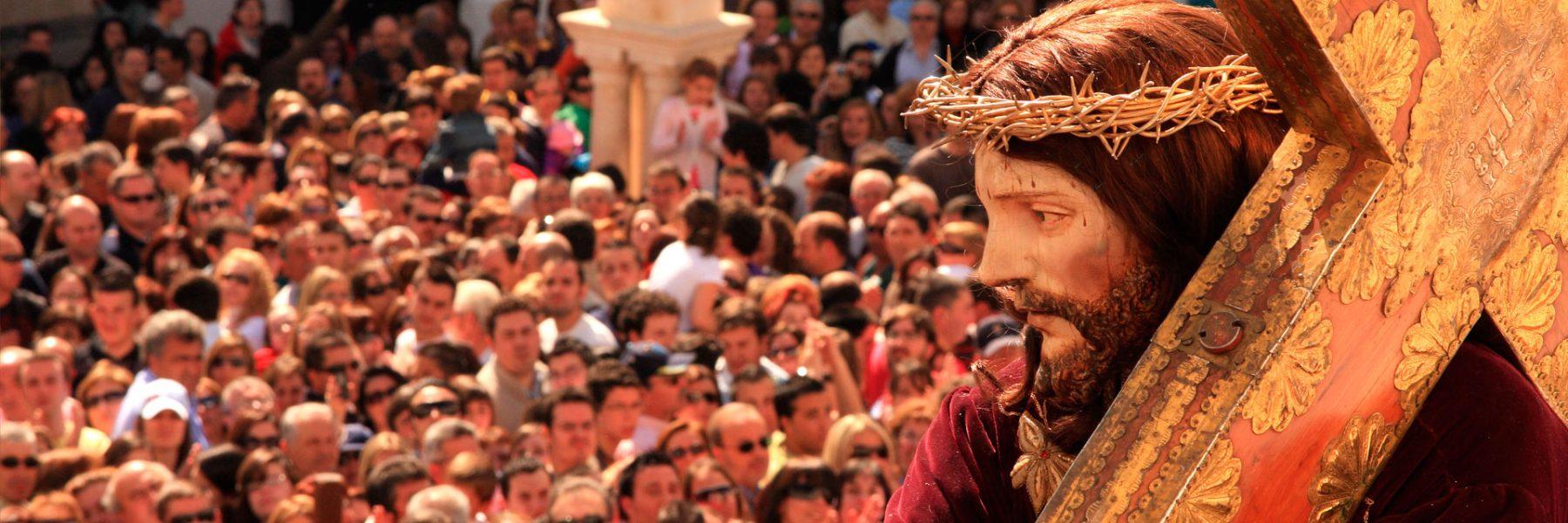 Spot Semana Santa Caminos de Pasión