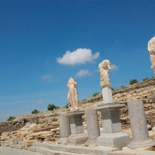 Torreparedones Archaeological Park