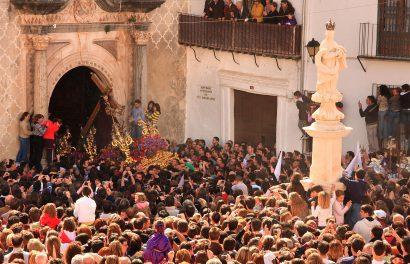 Semana Santa de Priego de Córdoba