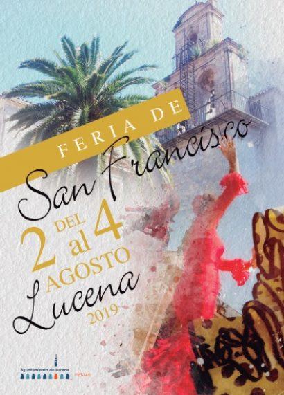 Feria de San Francisco, Lucena