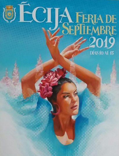 Feria de Septiembre, Écija