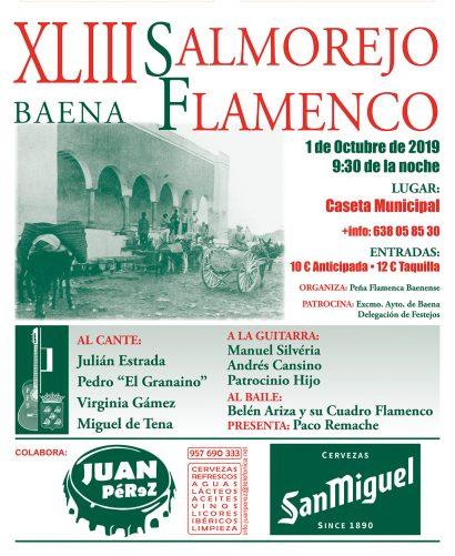 Salmorejo Flamenco