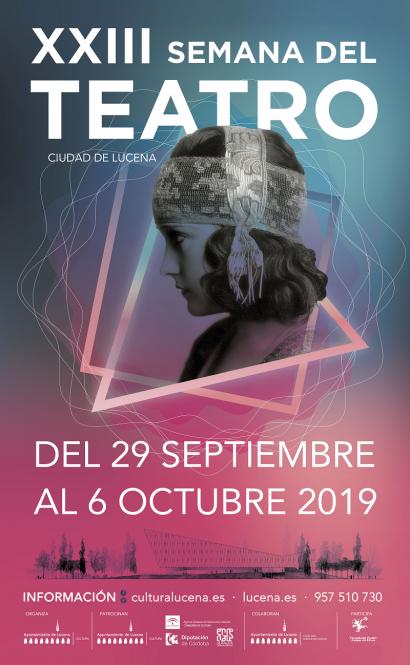 Semana del teatro, Lucena