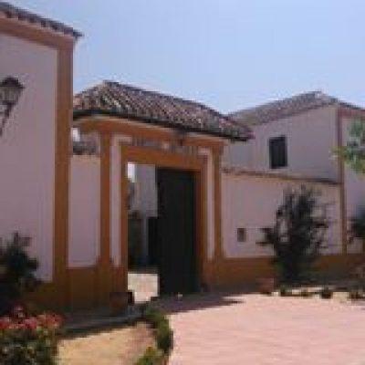 Casa Rural Dávalos