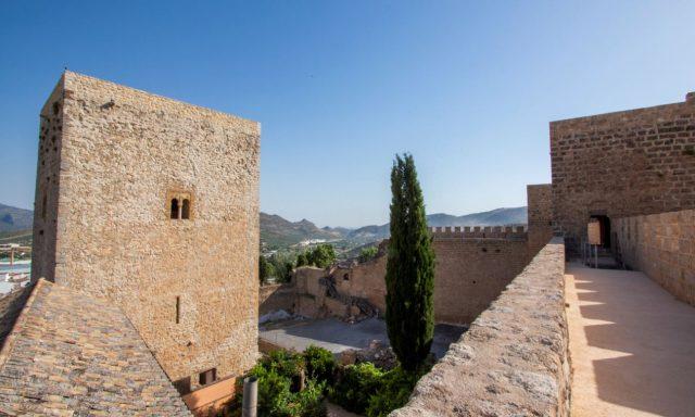 Castillo (Die Burg)