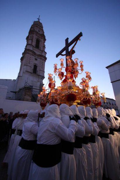 Semana Santa de Écija