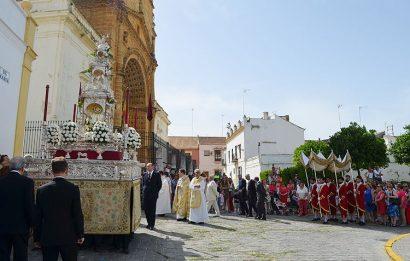Corpus Christi, Utrera