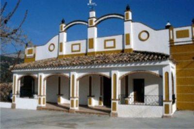 Cortijo El Becerril