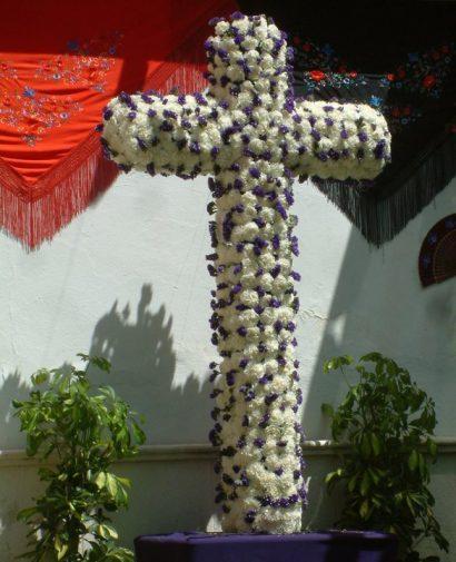 Cruces de Mayo, Puente Genil