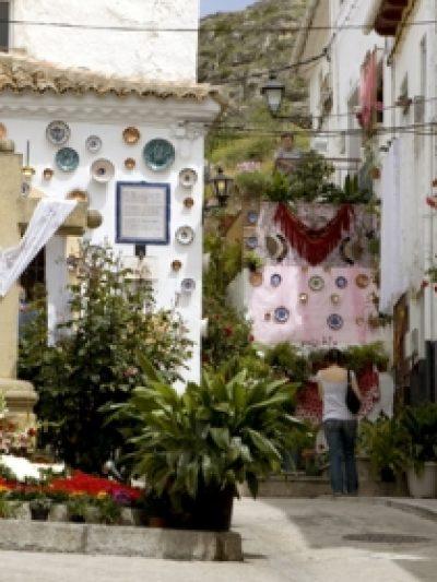 Ermita Ecce Homo