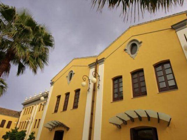 Fabrica 'Nuestra Señora del Carmen'