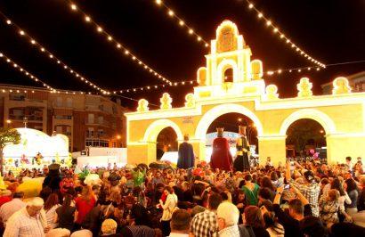 Feria Real de San Mateo, Alcalá la Real