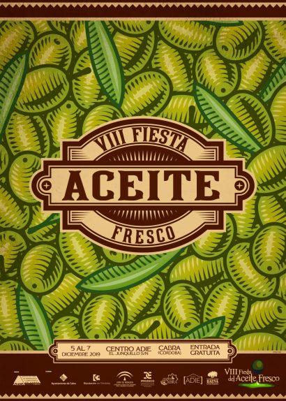VIII Fiesta del Aceite Fresco