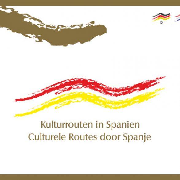 Rutas Culturales de España participa en 'Spanien Erleben', feria virtual destinada al mercado germanoparlante