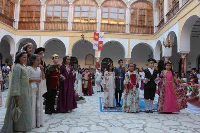 Feria Medieval, Cabra