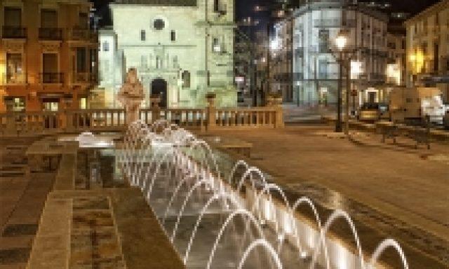 Mora Fountain