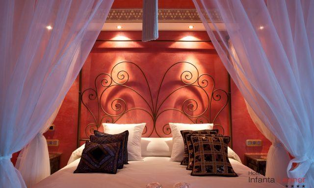 Hotel Infanta Leonor 4*