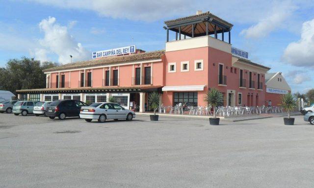 Hotel Campiña del Rey 1*