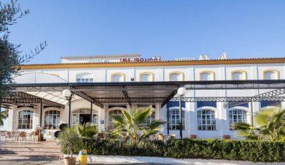 Hotel Los Molinos 1*