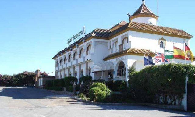 Hotel Palmero **