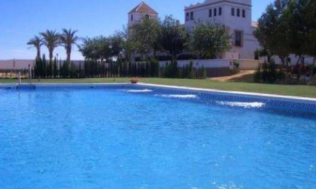 Hotel Rural Hacienda los Jinetes ****
