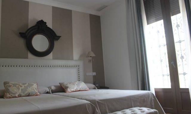Hotel Villa María**