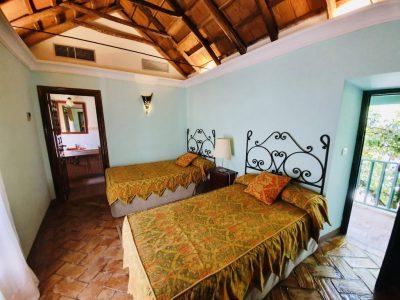 Hotel Palacio de los Granados 2*