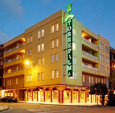 Hotel Torrepalma ***