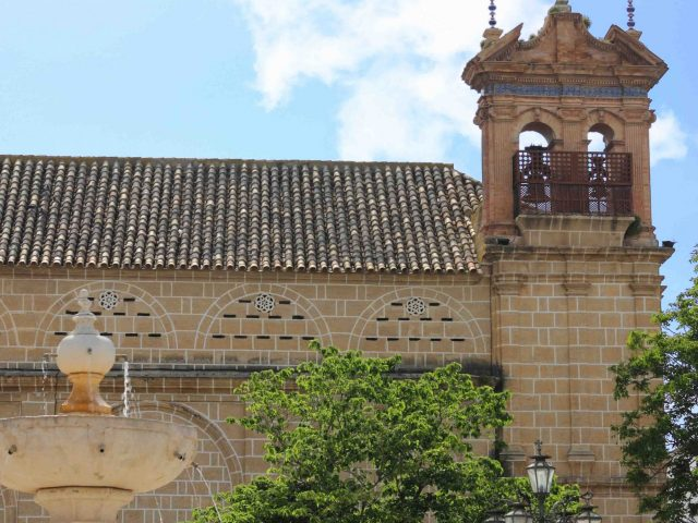 Iglesia-Convento de la Concepción