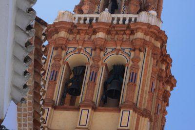 Kirche San Gil