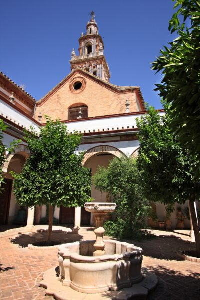 Santa Maria Church and Parish Museum