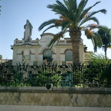 Iglesia de Termens (church)