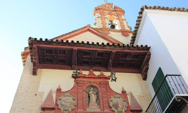 Église de la Concepción Hospitalito
