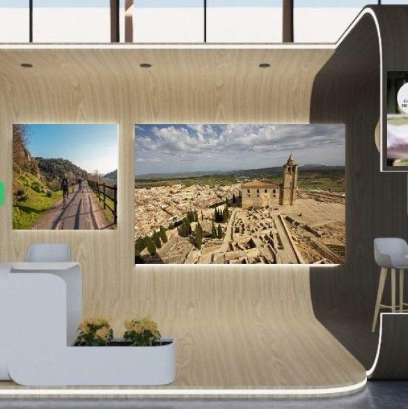 Caminos de Pasión participa en la I Feria Virtual de Turismo Vecisa 2020