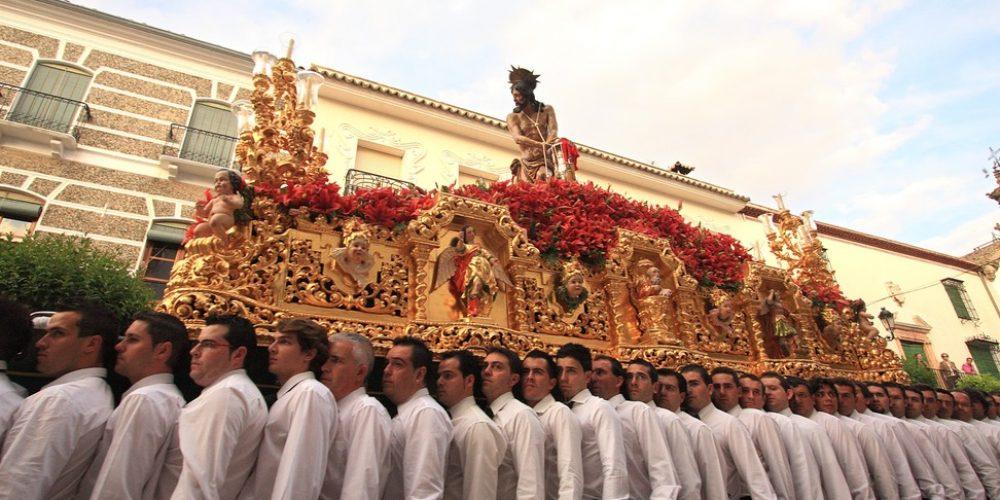 Domingos de Mayo en Priego de Córdoba
