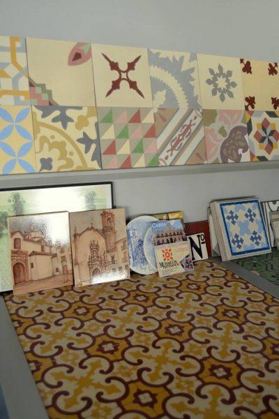 Mosaicos Artesanos
