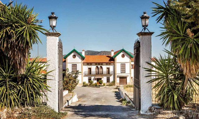 Alcalá Oliva Museum