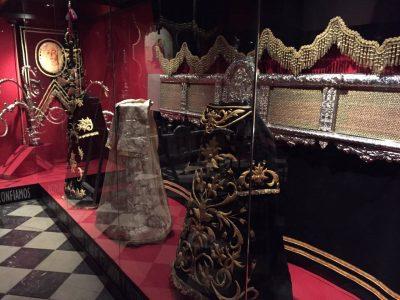 Museo de Arte Sacro de la Hermandad del Buen Fin