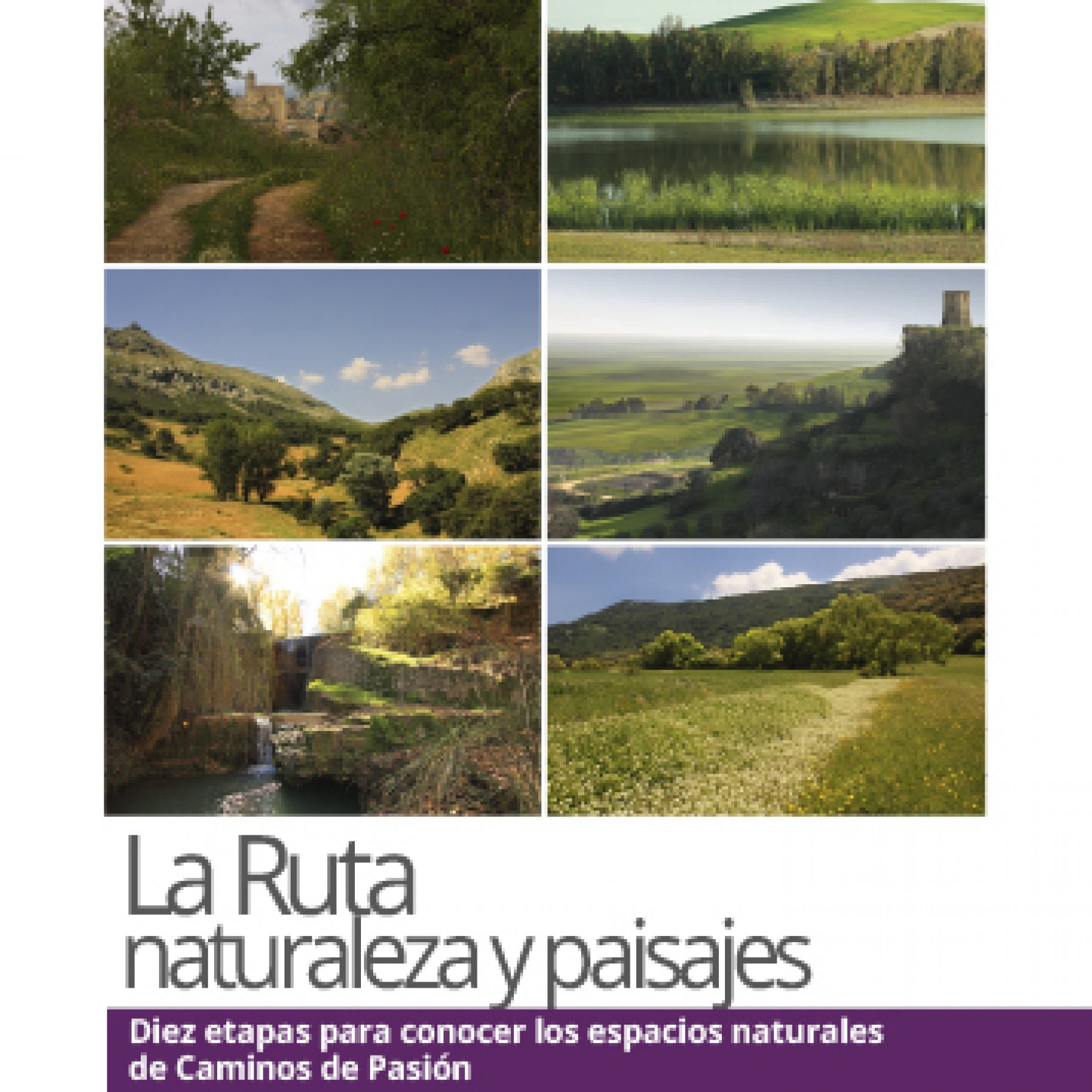 Guide topographique (uniquement disponible en espagnol)