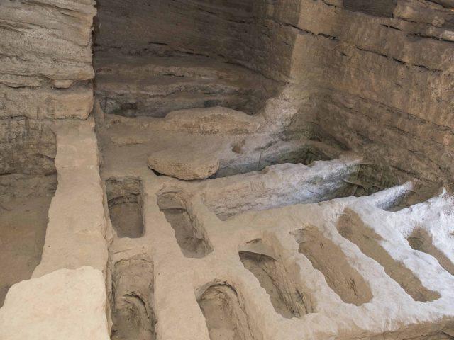 Necrópolis Romana