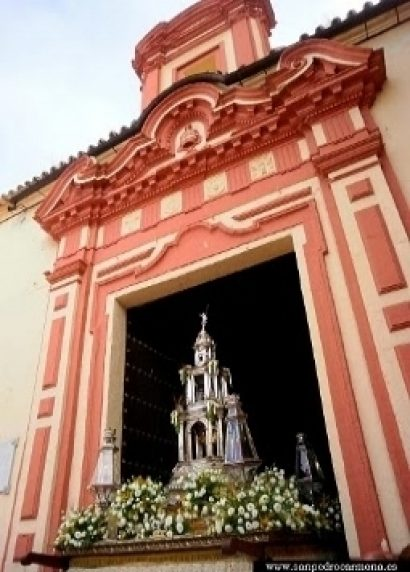 Octava del Corpus, Carmona